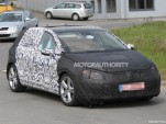 2014 Volkswagen Golf (MkVII) spy shots