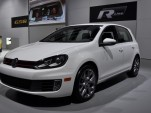 2013 Volkswagen GTI Driver's Edition Live Photos