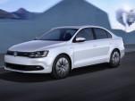 2013 Volkswagen Jetta Hybrid: 2012 Detroit Auto Show Video