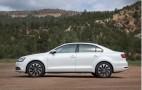 2013 VW Jetta Hybrid: EPA Rating Of 45 MPG