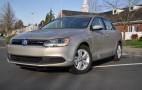 2013 Volkswagen Jetta Hybrid: Quick Gas-Mileage Test