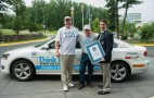 Volkswagen Passat TDI Smashes World Record With 78 MPG On U.S. Trip