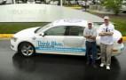 Volkswagen Passat TDI Aims For 68 MPG On U.S. Road Trip