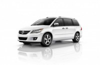Used Volkswagen Routan
