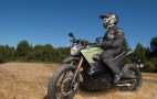 2013 Zero Electric Motorcycles: Bigger, Badder, Faster