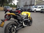2013 Zero S: Proof That Electric Motorcycles Have Grown Up At Last