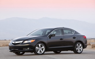 2014 Acura ILX: Higher Price, More Features, And More Luxury Value?