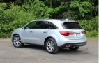 2014 Acura MDX Trailer-Hitch Accessory Kit Recall
