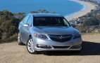 2014 Acura RLX Hybrid: 3 Motors, AWD--Most Sophisticated Hybrid Yet?