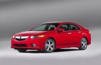 Used Acura TSX