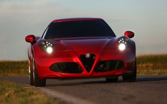 2014 Chevy Spark, Uber & Lyft, Alfa Romeo U.S. Comeback: What's New @ The Car Connection