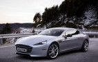 Aston Martin Rapide S Technical Overview: Video