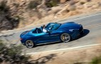 2014 Aston Martin Vanquish Volante: Full Specs And Video