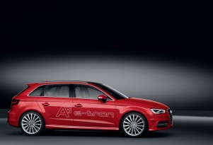 2015 Audi A3 e-Tron Confirmed At New York Auto Show