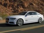2014 Audi A6 TDI