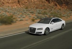 Germany investigates possible Audi diesel emission cheats