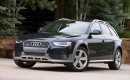 2014 Audi Allroad: What Changes?