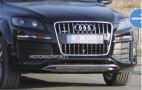 Next Audi Q7 To Adopt Carbon Fiber Construction?