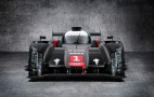 Audi R18 e-tron quattro: Now With Laser Headlights