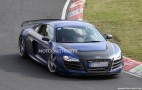 2014 Infiniti G37 Spy Shots, Wild Lexus LFA Prototype, Audi R8 GT Sport: Top Photos Of The Week