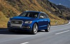 2014 Audi SQ5: 2013 Detroit Auto Show Preview