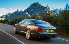 2014 Bentley Flying Spur Preview
