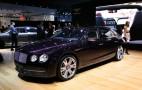 2014 Bentley Flying Spur: Joy Ride