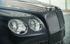 Judge Rules Bentley Replicas Infringe Automaker's Trademarks