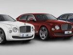 2014 Bentley Mulsanne 95