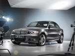 2014 BMW 1-Series Coupe Limited Edition Lifestyle