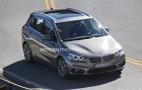 BMW 2-Series 'Active Tourer' Starts U.S. Sales In 2015