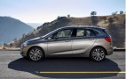 BMW Details New Proactive Driving Assistant