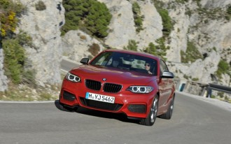 2014 BMW 2-Series Coupe: Official Details, Pricing, Pictures