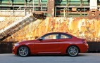 BMW 2-Series Ad Pays Homage To Classic 2002: Video