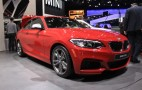 BMW M2 Likely: Lighter, More Powerful, Even More Fun
