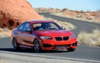 BMW M235i Gets xDrive All-Wheel Drive