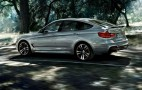 2014 BMW 3-Series Gran Turismo preview