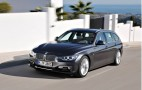 2014 BMW 328d Diesel Gas Mileage, Prices Revealed [Update]