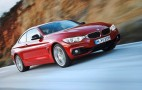 2014 BMW 4-Series Coupe: Official Details, Pricing And Video