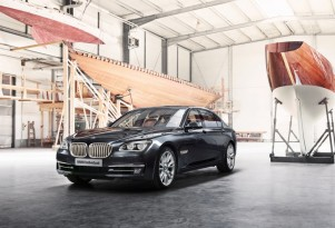 2014 BMW 7-Series Sterling inspired by ROBBE&BERKING