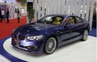 2014 BMW Alpina B4 Biturbo Makes Debut At 2013 Tokyo Motor Show