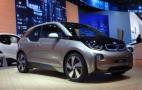 2014 BMW i3 Live Photos: 2013 Frankfurt Auto Show