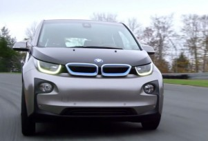 2014 BMW i3 Test Drive: No Help From Salesman For Electric-Car Buyer