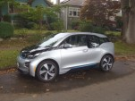 2014 BMW i3 in Vancouver, Canada   [photo: Don Chandler]