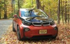 BMW sued over i3's extended-range electric powertrain