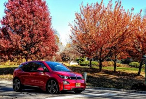 BMW i3 REx: owner's 3 years with range-extended electric car