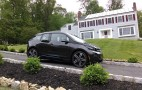2014 BMW i3 REx: Range-Extended Electric Car Drive Report, By Very First Owner