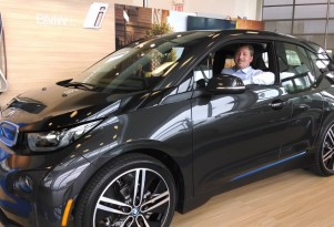 Electric Cars Are City Cars? Not In U.S.: They're Suburb Cars Here