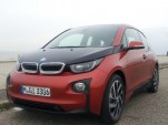 Will Hollywood Abandon Tesla Model S For BMW i3 Electric Car?