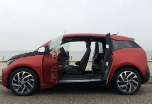 Green Car Reports' Best Car To Buy 2014: Technology Trends